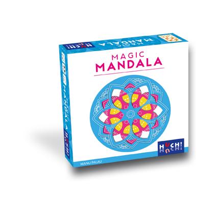 MAGIC MANDALA