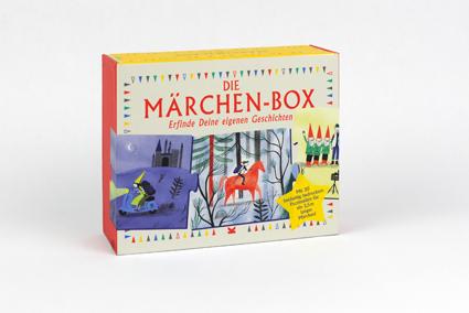 DIE MÄRCHEN-BOX