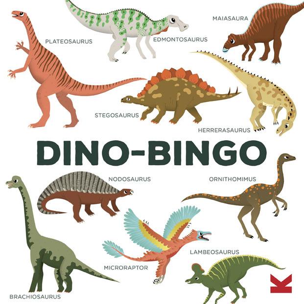 Dino-Bingo