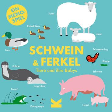 Schwein & Ferkel