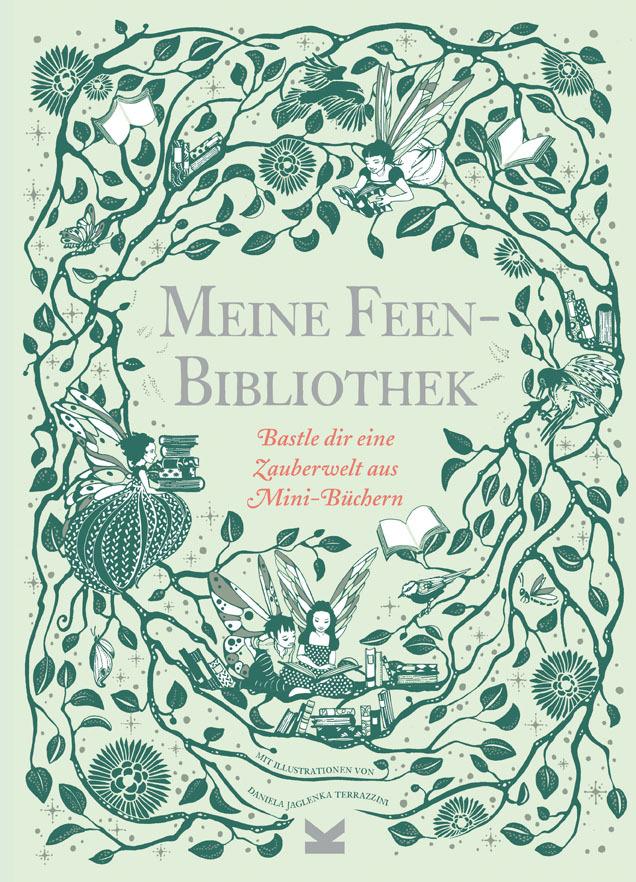 MEINE FEEN-BIBLIOTHEK