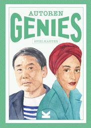 Autoren-Genies