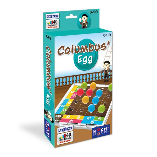 Columbus Egg