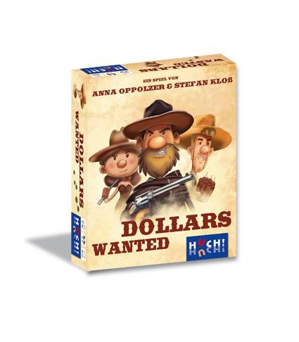 Dollars Wanted