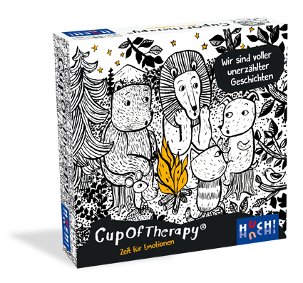 Cup Of Therapie