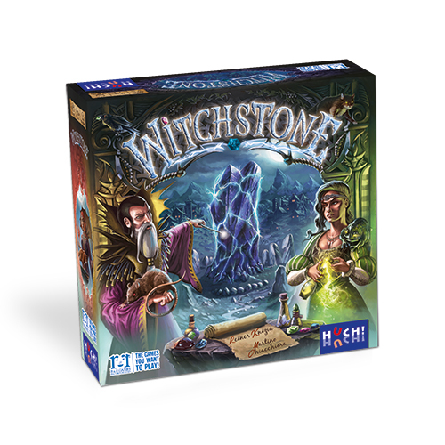 Witchstone