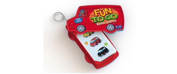 Fun to Go - Auto Lotto