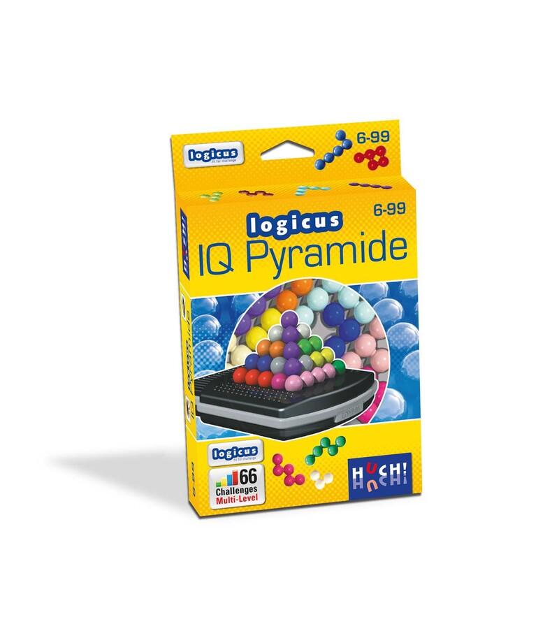 IQ Pyramide