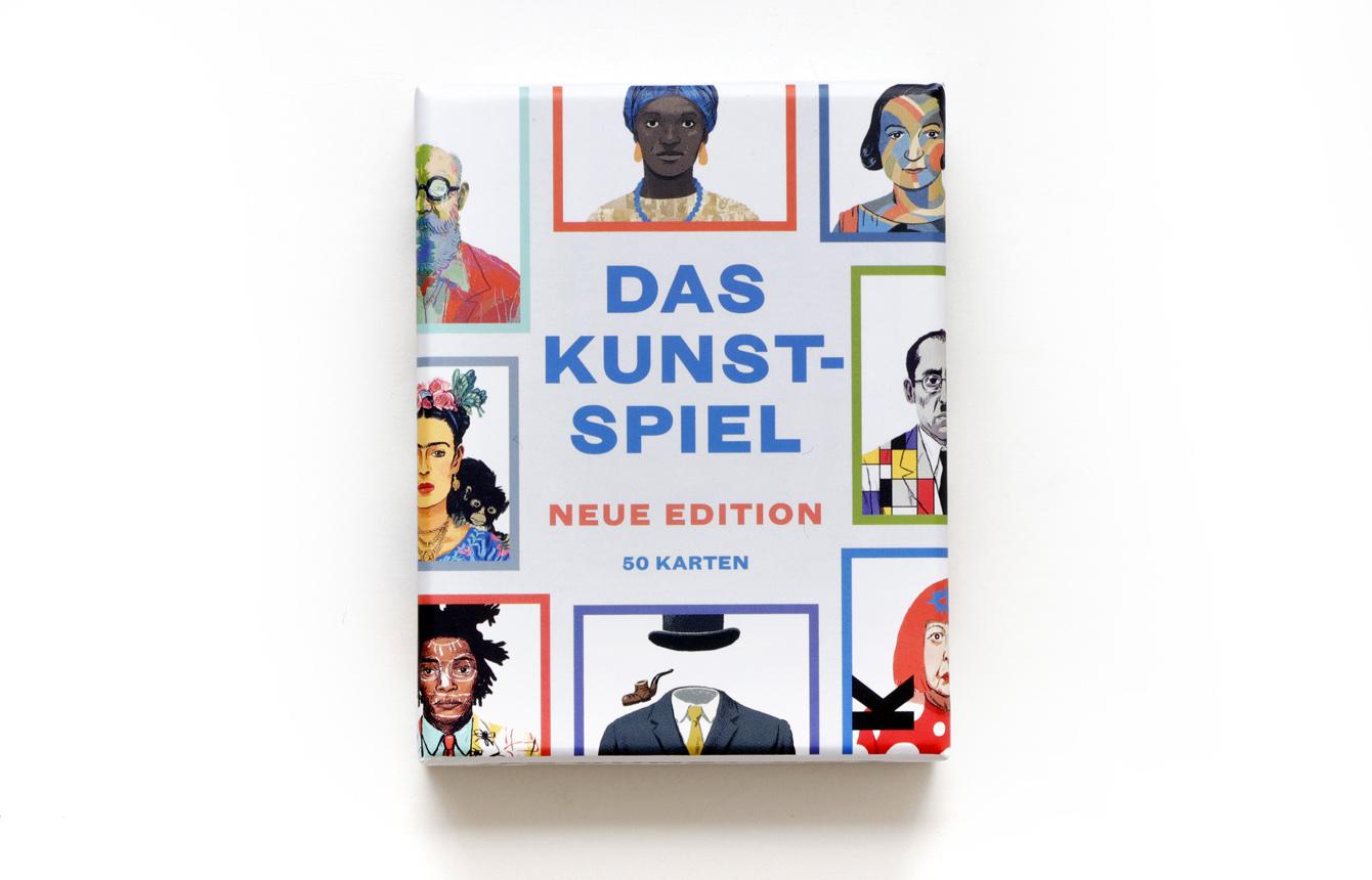 DAS KUNST-SPIEL