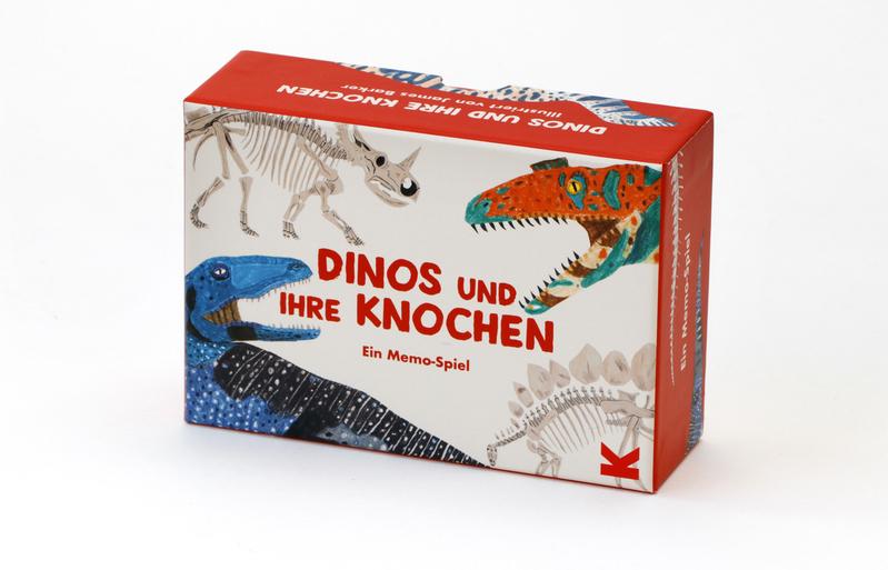 Dinos und ihre Knochen