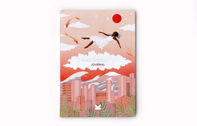 Traumdeuter-Journal