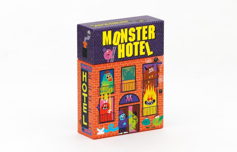 Monster-Hotel