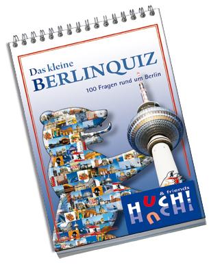 Das kleine Berlinquiz