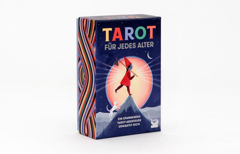 Tarot für jedes Alter