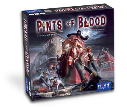 Pints of Blood