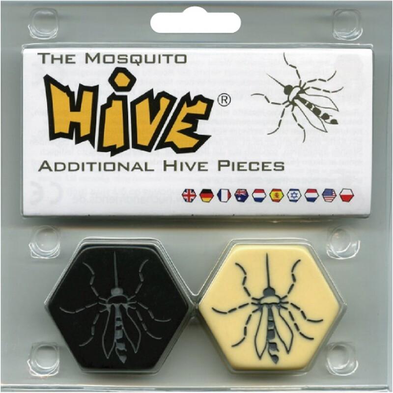 Hive Erweiterung - Moskito