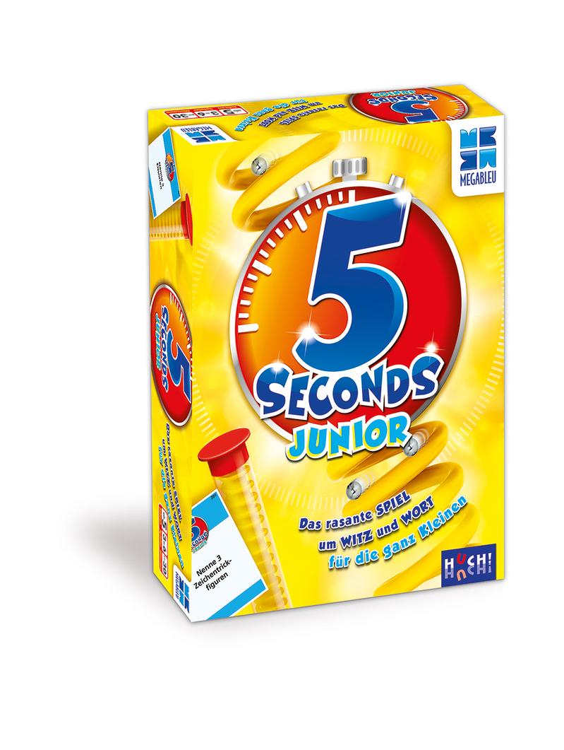 5 Seconds - Junior