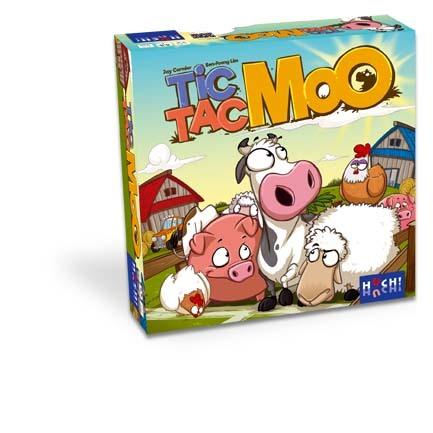 Tic Tac Moo