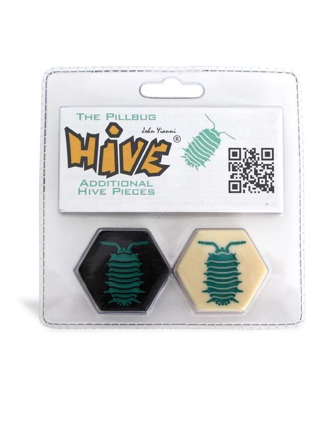 Hive Erweiterung 3 - Assel