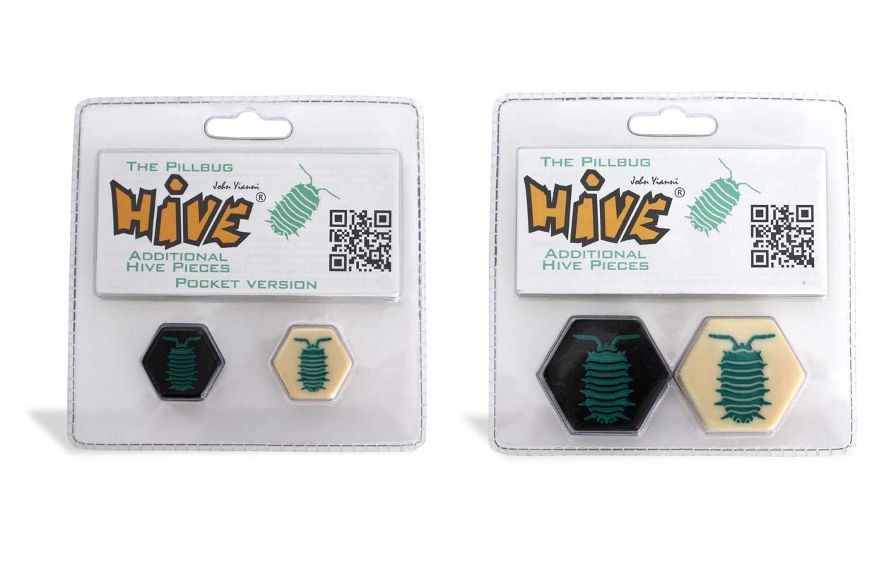 Hive pocket Erweiterung 3 - Assel