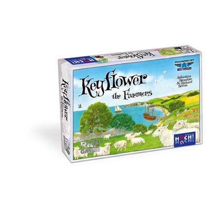 Keyflower-The Farmers